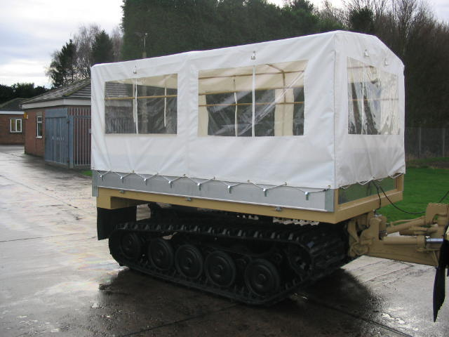 BV206 PERSONELL CARRIER-50