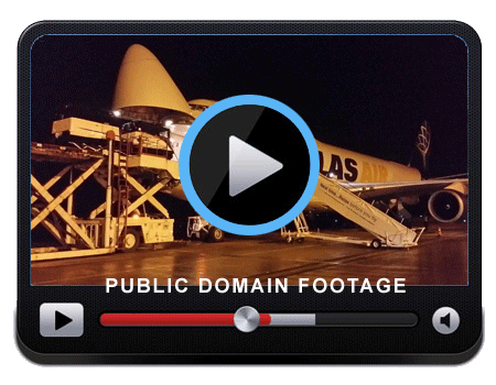 Video of several BV206's being loaded at Robin Hood airport.